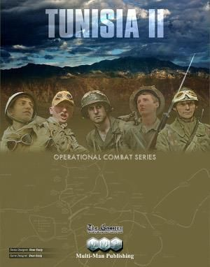 Tunisia II Box Front